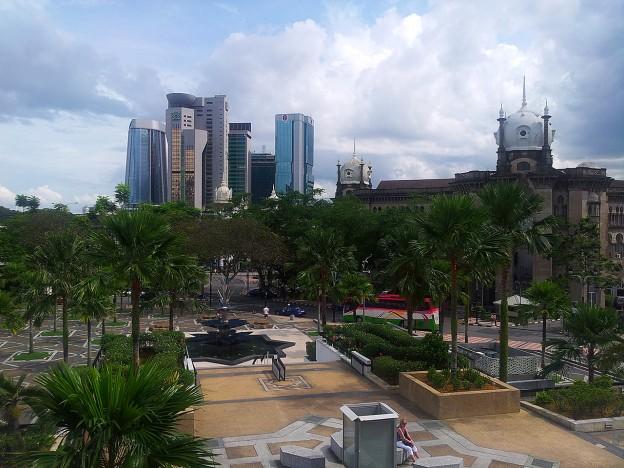 Интересные места Куала-Лумпура